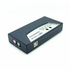 Card sound N US8CH